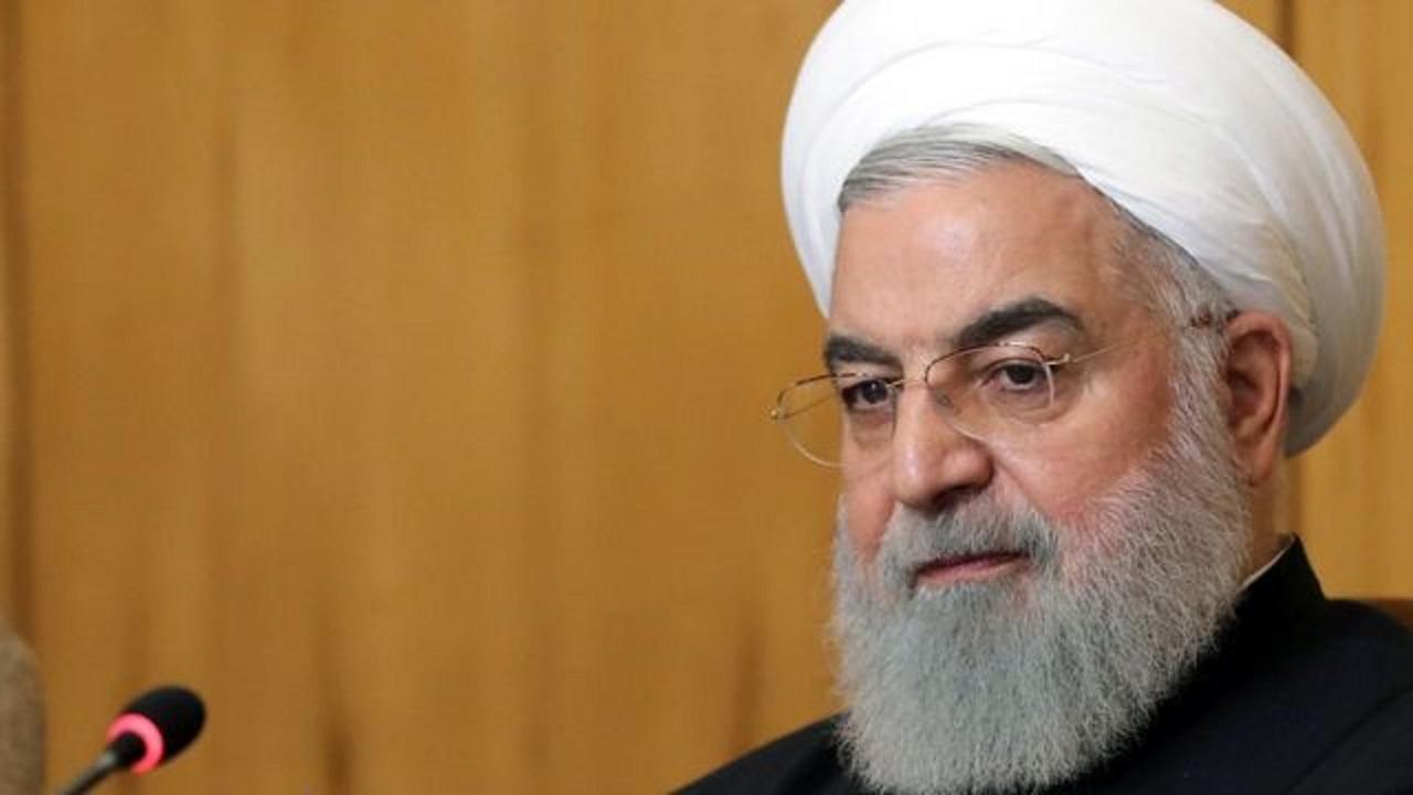 """""""روحاني"""" يراوغ مفاوضات الإتفاق النووي بشرط جديد"""