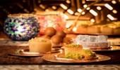 تحذيرات من الإكثار في تناول الحلويات خلال رمضان