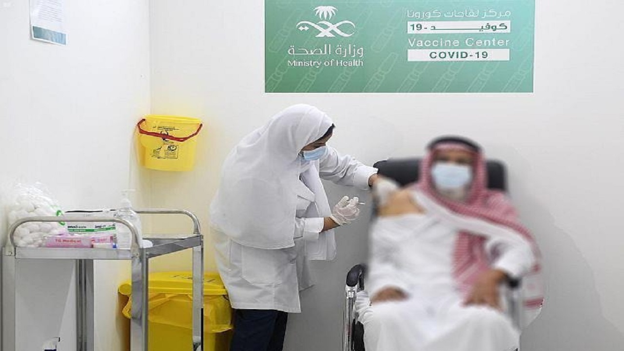 وزارة الصحة توضح الحالة التي يجب فيها تأجيل موعد الحصول على اللقاح