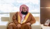 """بالفيديو.. الشيخ """"السليمان"""" يوضح حكم قطرات العين والأذن والأنف أثناء الصيام"""