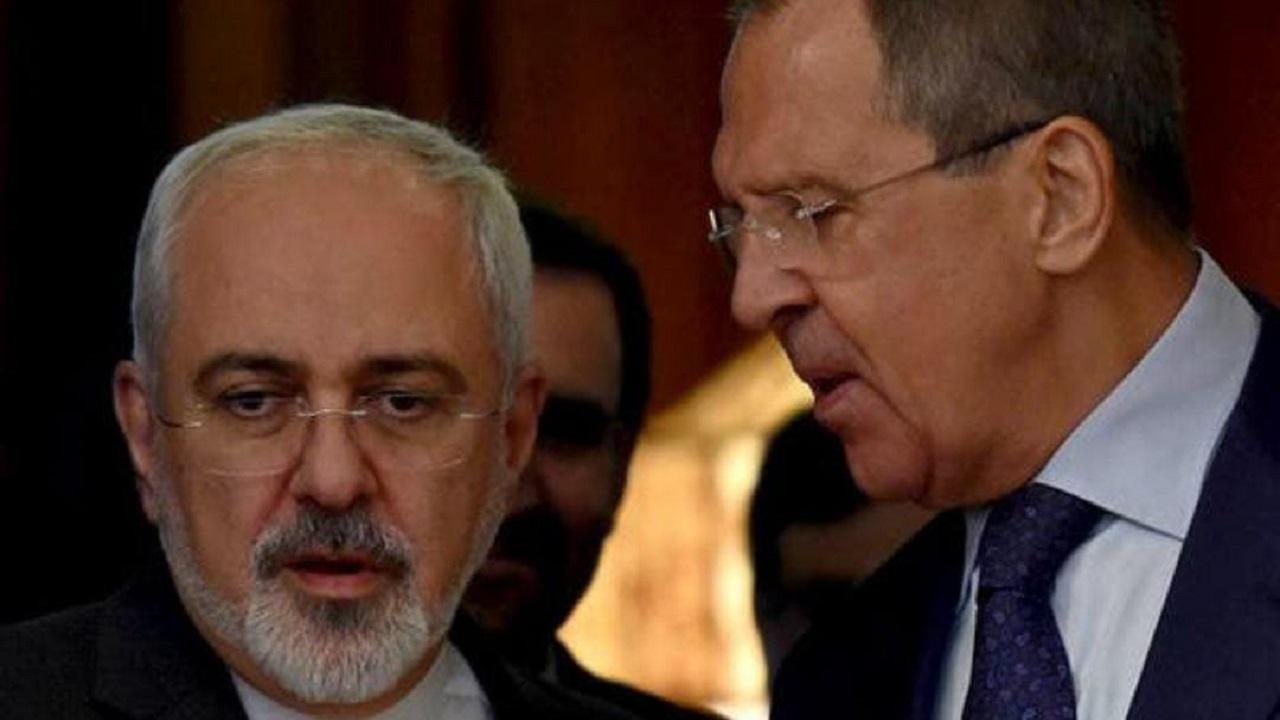 ظريف: سنرد بشكل حازم على العمل التخريبي الذي استهدف مفاعل نطنز 