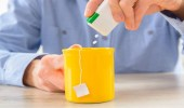 دراسة: السكر الدايت يحفز الجسم على السمنة