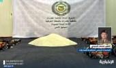 بالفيديو.. متحدث مكافحة المخدرات: نسبة المضبوطات الواردة من لبنان أكثر من 75%