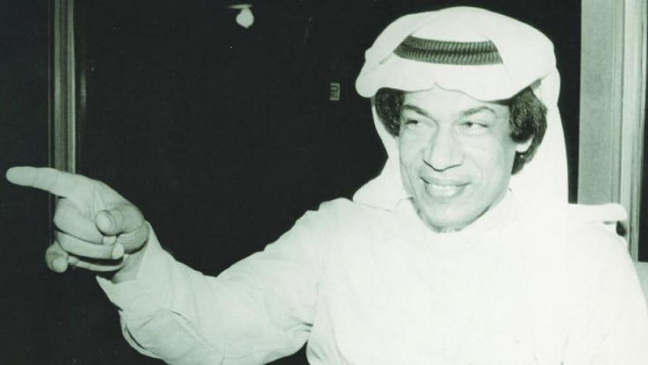بالفيديو .. قصة هروب أسرة الشاعر الراحل فايق عبدالجليل إلى الرياض