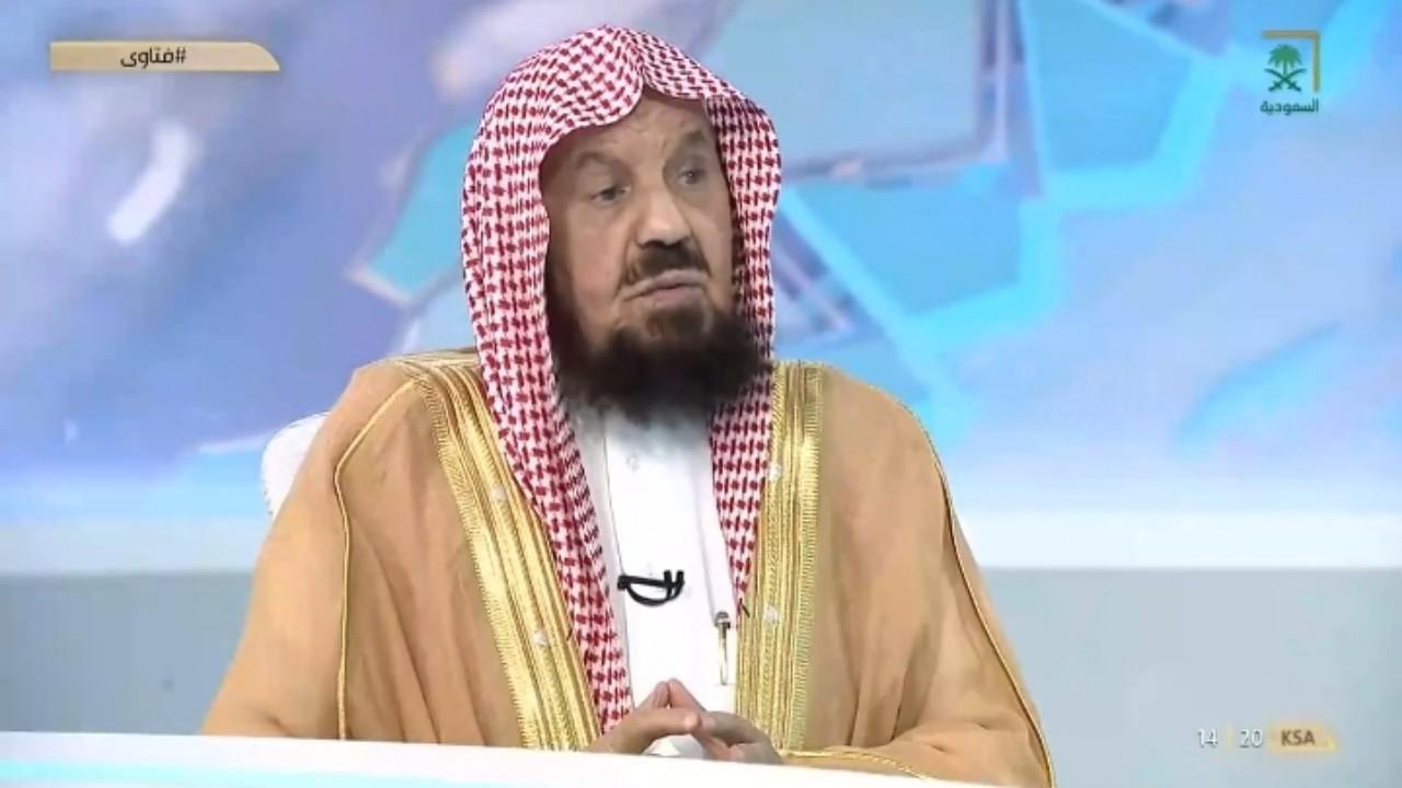 بالفيديو.. «المنيع» يوضح حكم مريض أفطر في نهار رمضان ومات قبل القضاء