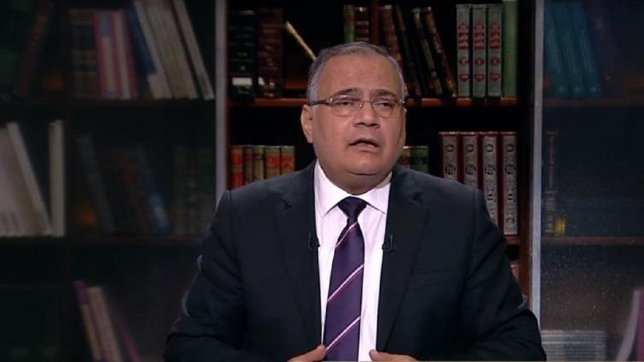 داعية مصري يتمنى اختراع مناديل مبللة للوضوء لترشيد المياه!