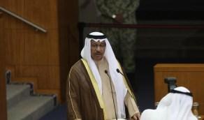 """حبس رئيس الوزراء الكويتي السابق احتياطياً على ذمة قضية """"صندوق الجيش"""""""