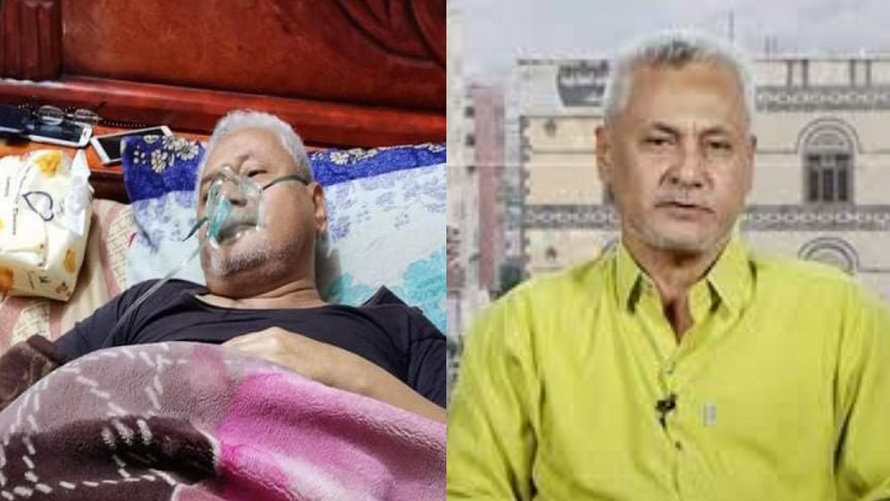 وفاة قيادي حوثي في ظروف غامضة