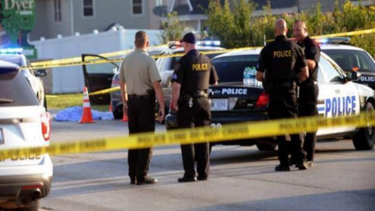 مقتل 3 أشخاص وإصابة آخرين في حادث إطلاق نار بأمريكا