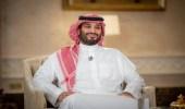 """""""المواطن أغلى ما تمتلكه المملكة والسعودي لا يخاف""""..أبرز رسائل ولي العهد"""