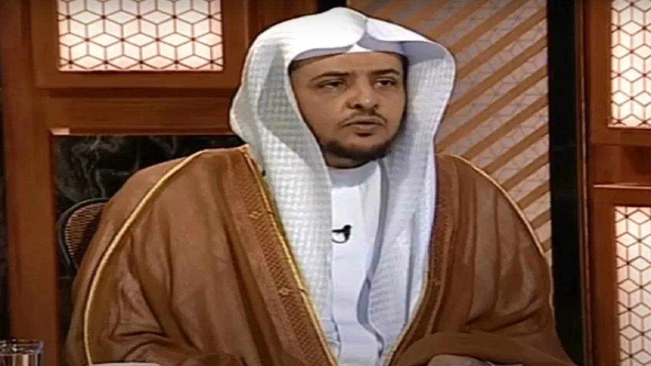 بالفيديو.. الشيخ المصلح: المريض الذي لا يتأثر بالصوم لايجوز له الإفطار