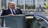 أول تحرك مصري بعد فشل محادثات سد النهضة