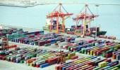 تراجع حاد في قيمة واردات المملكة من تركيا