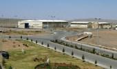 إيران تعلن عن وقوع حادث في مفاعل نطنز النووي