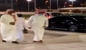 بالفيديو.. خالد البلطان يعود للشباب بعد انتهاء فترة الإيقاف