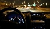 نصائح مهمة من المرور لضمان القيادة الآمنة ليلاً