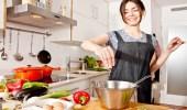 3 ملاحظات لا تغفليها لأطباق مميزة في رمضان