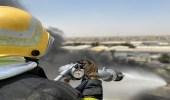 بالصور .. حريق في عدد من ورش صيانة المركبات بالدمام