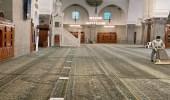 الشؤون الإسلامية تغلق 18 مسجداً مؤقتاً في 6 مناطق