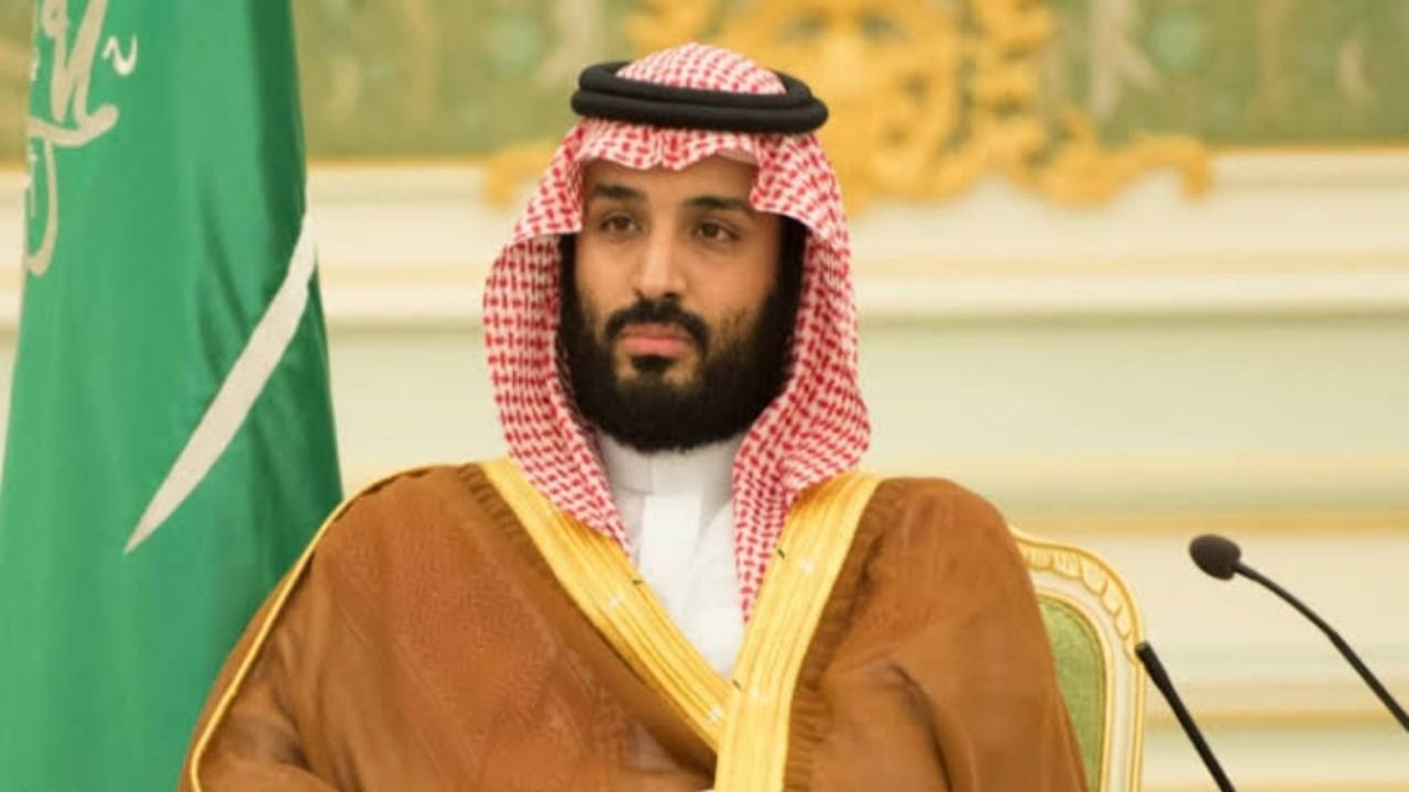 الأمير عبدالرحمن بن مساعد ينظم أبيات شعرية جديدة في مدح ولي العهد
