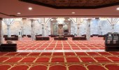 إغلاق 18 مسجداً في 8 مناطق بسبب إصابات كورونا