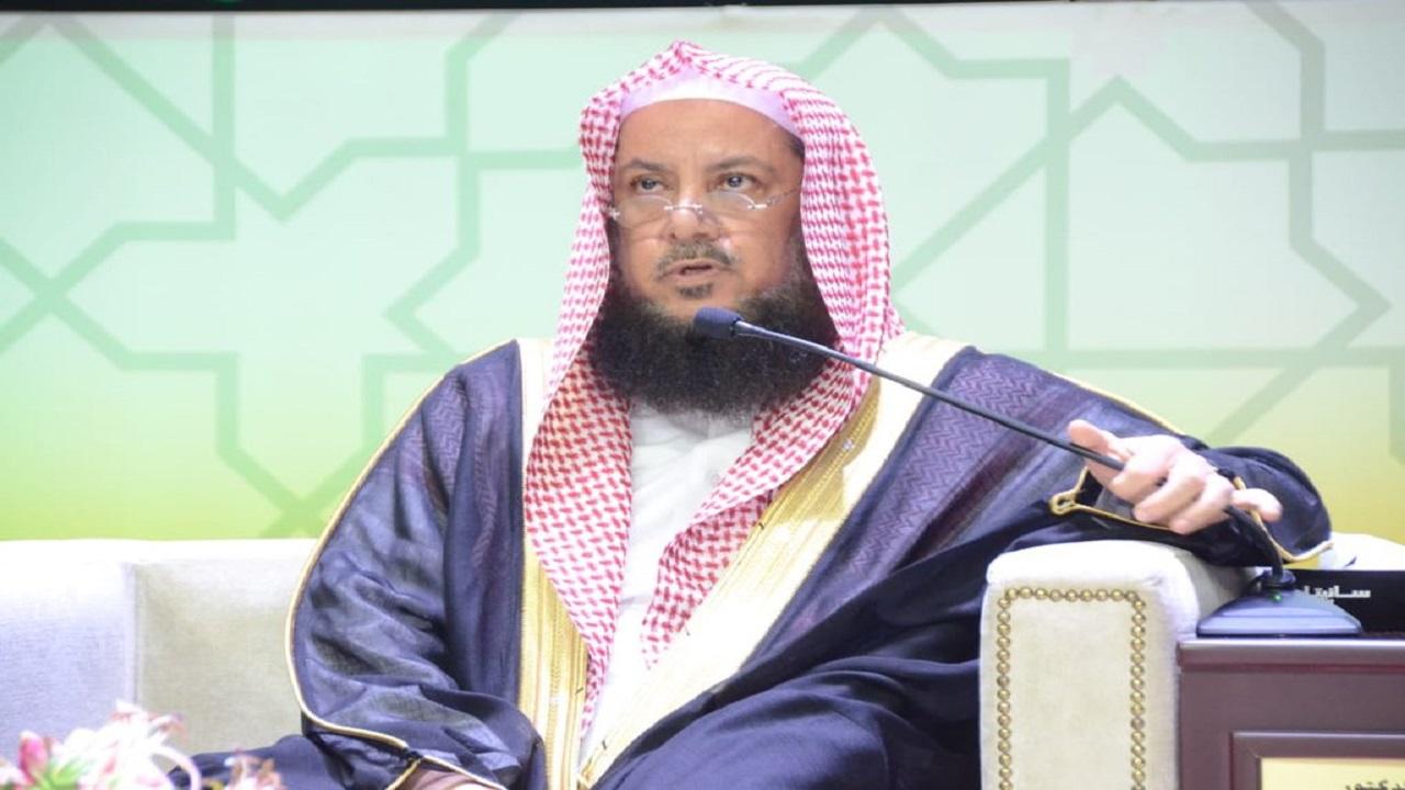 """بالفيديو.. الشيخ """"السليمان"""" يوضح هل الغيبة في نهار رمضان تفسد الصيام"""