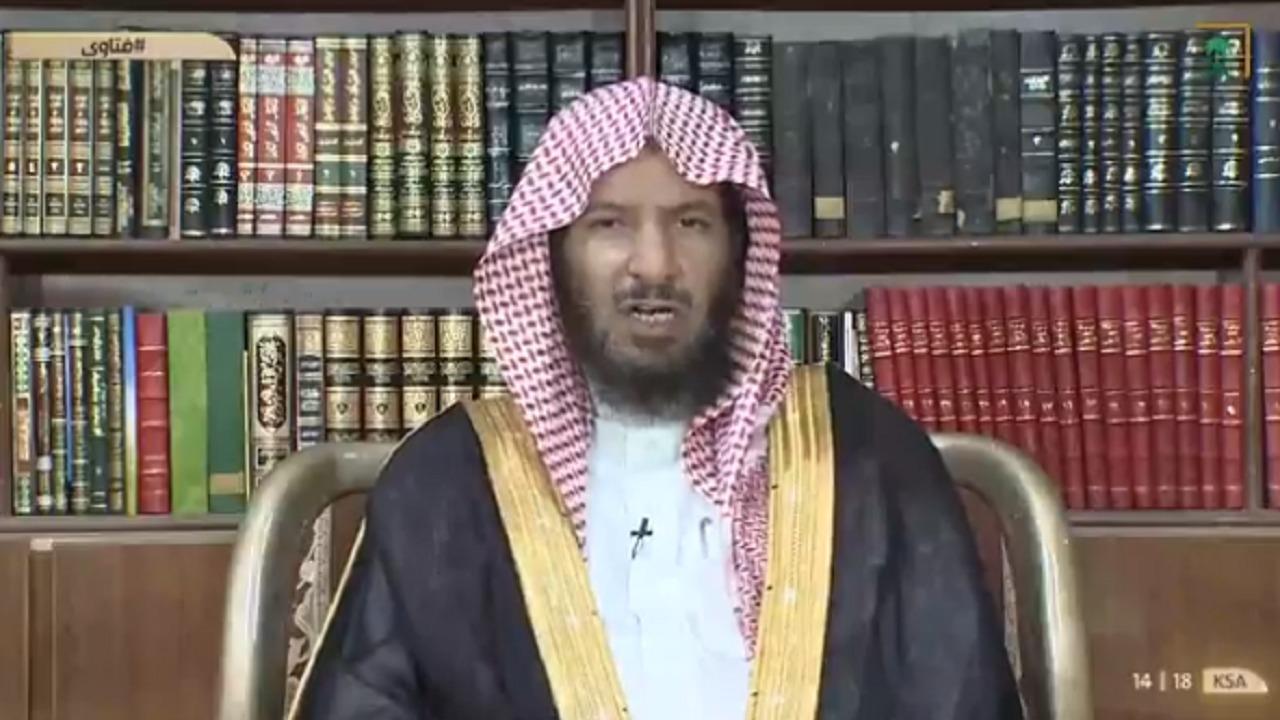 بالفيديو.. الشيخ الشثري يوضح حكم صيام من لم يغتسل من الجنابة إلا بعد الفجر