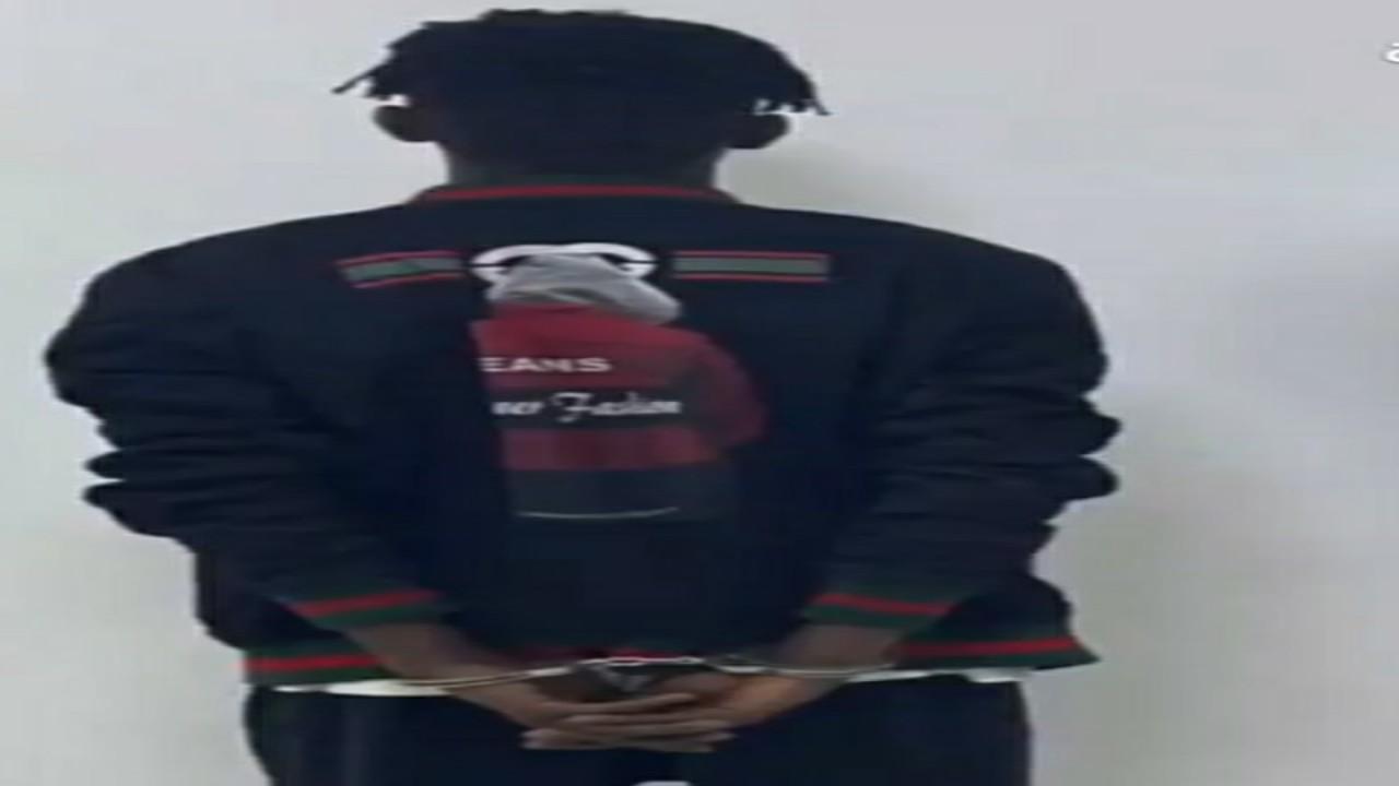 شاهد.. القبض على مواطنين تورطا في ارتكاب عدد من جرائم السرقةبالرياض