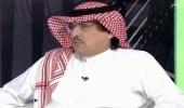 الدويش: لن أصدق أن حسين عبدالغني سمح لحمدالله وأمرابط بالسفر