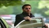 بالفيديو .. لحظة الاعتداء على الفنان ياسر فرج