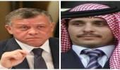 الصفدي:الملك عبدالله الثاني فضل الحديث مع الأمير حمزة بعد إحالة النشاطات لأمن الدولة