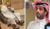 """تركي آل الشيخ يتفاعل مع مناشدة مخرج """"طاش ما طاش"""" ومعاناته مع السرطان"""