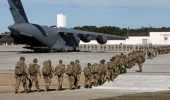 البيت الأبيض يعلن بدء انسحاب القوات الأمريكية من أفغانستان