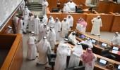 بالفيديو.. مشادات كلامية عنيفة وتبادل الاتهامات داخل أروقة مجلس الأمة الكويتي