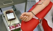 الصحة تكشف عن 4 فوائد للتبرع بالدم