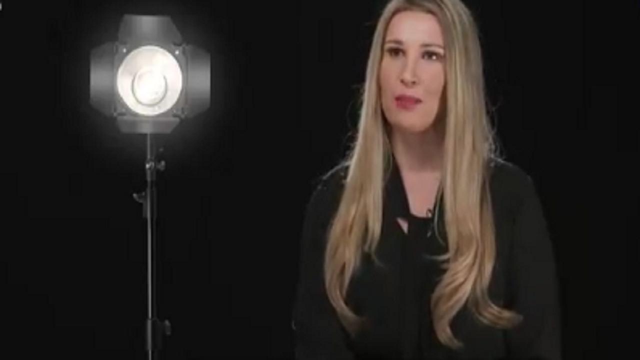 بالفيديو .. خطأ بسيط يُغير مصير امرأة ألمانية كانت تعتقد أن المملكة صحراء وجمال فقط