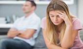 سبب غريب يدفع سيدة للامتناع عن نطق اسم زوجها لـ3 سنوات