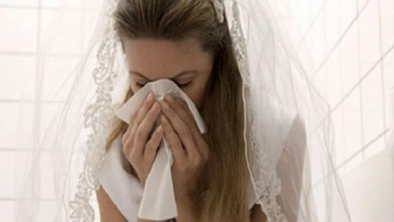 عروس تطلب الطلاق في اليوم التالي للزفاف بعد اكتشاف سر صادم
