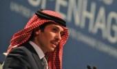 تطورات جديدة تُنهي أزمة الأمير الأردني حمزة بن الحسين