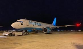 """بعد الخطوط السعودية.. طيران ناس تُلمح لعودة السفر برسالة: """"مستعدين؟"""""""