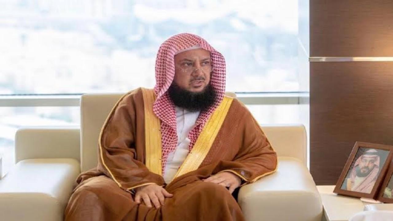 بالفيديو.. «السليمان» يوضح كيف يهيئ المسلم نفسه لموسم رمضان