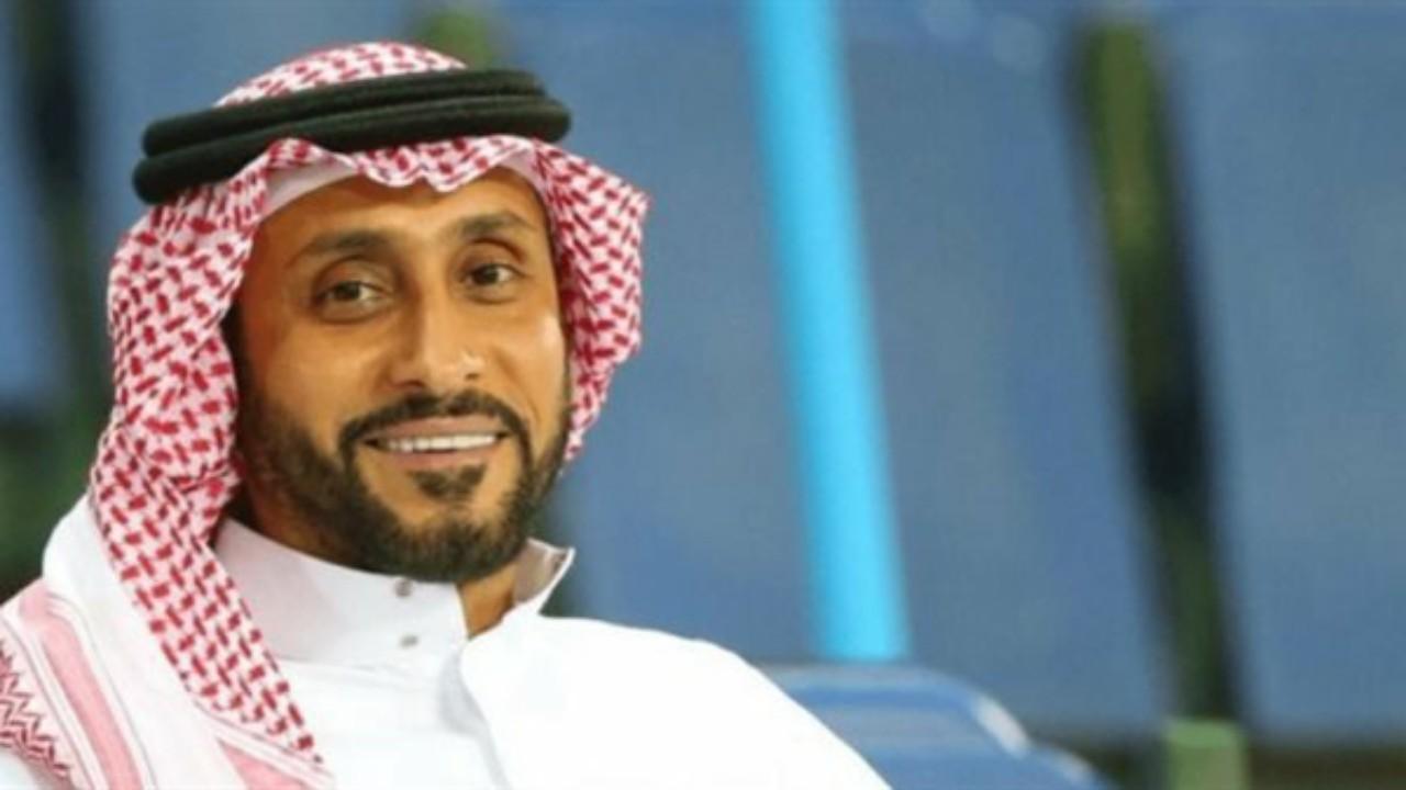 الجابر يعلق على فوز الهلال على شباب الأهلي