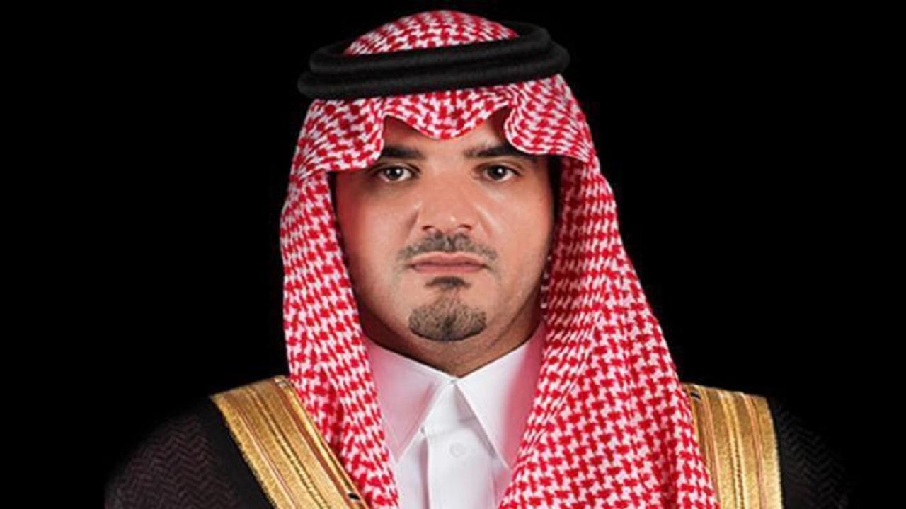 """وزير الداخلية: العلا ستصبح وجهة عالمية رائدة بعد رؤية """"العلا.. رحلة عبر الزمن"""""""