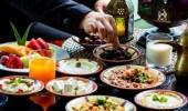 """""""الغذاء والدواء"""" تصدر دليل صحي لخيارات متنوعة لإفطار وسحور رمضان"""
