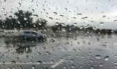 أمطار متفاوتة على 7 مناطق بدءً من مساء يوم غد