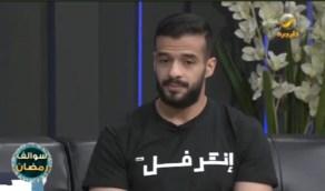 شاهد.. لاعب رياضي يكشف عن أنسب الأوقات لممارسة التمارين في رمضان