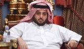 تركي آل الشيخ يكشف عن صور نادرة له في الطفولة والشباب