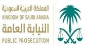 النيابة العامة تباشر التحقيق مع مواطن اعتدى على الممتلكات العامة بعبارات مسيئة