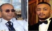 وفاة الطيار أشرف أبو اليسر بعد حصوله على تعويض من محمد رمضان