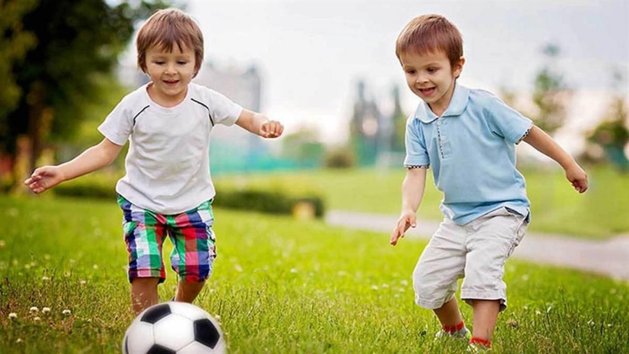 ممارسة الرياضة في الطفولة تحمي خلايا المخ عند الكبر